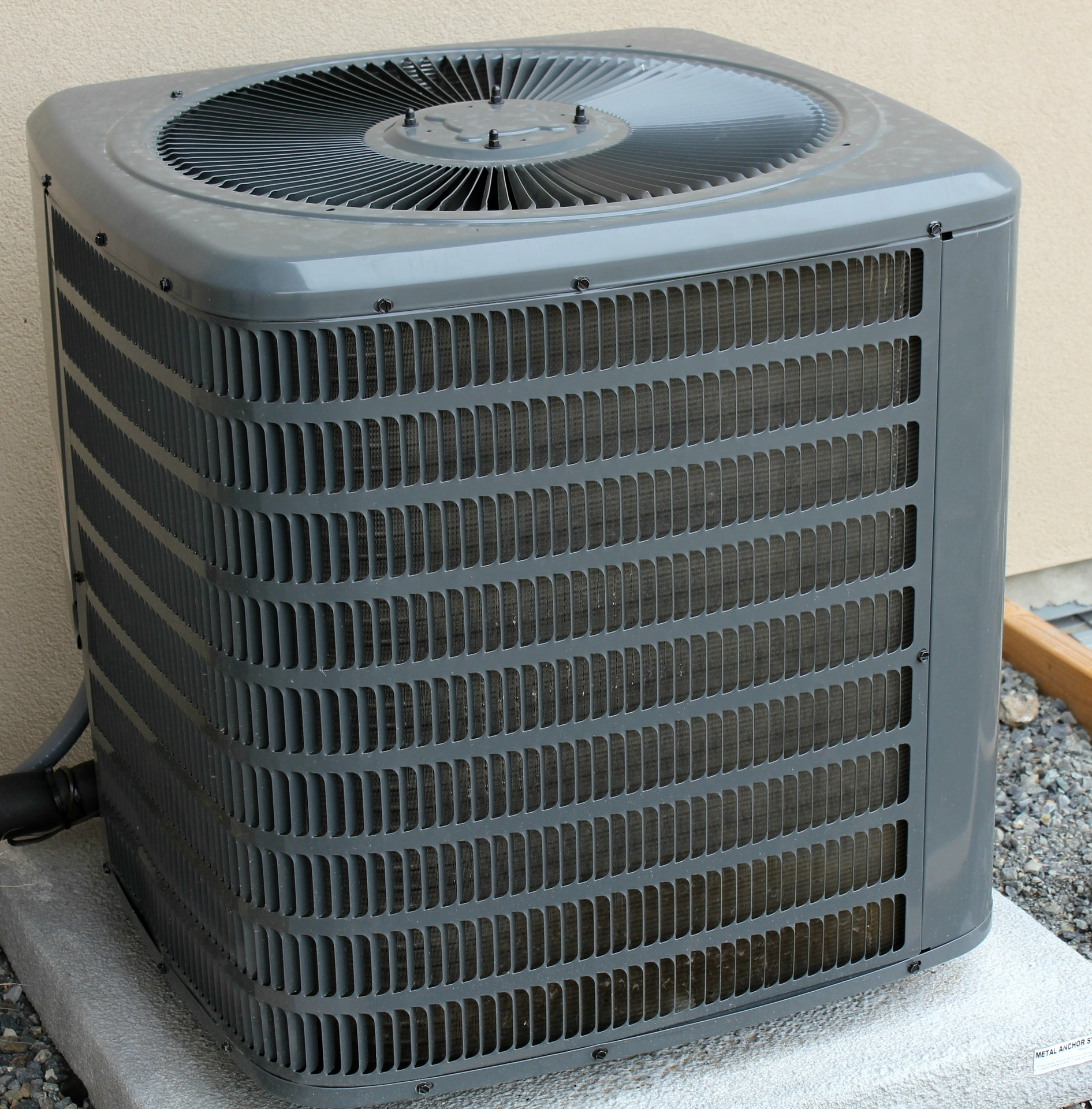A properly running air conditioning system is critical to comfortable living