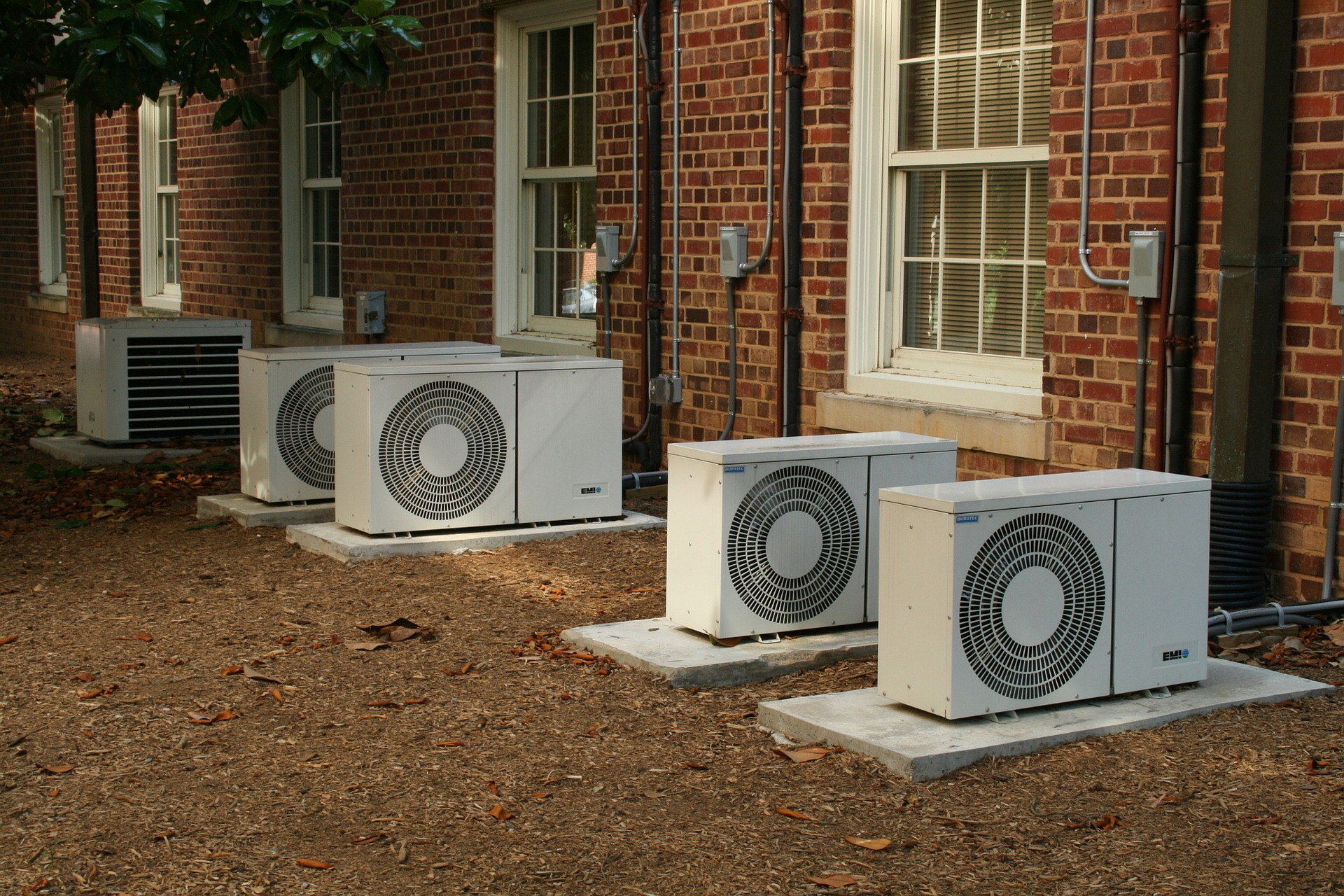 HVAC replacements and repairs are huge concerns to homeowners