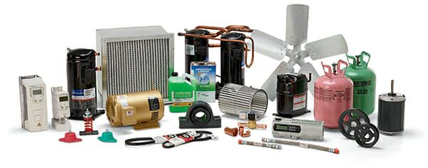 knowing the parts of your hvac can help you clean and maintain the system