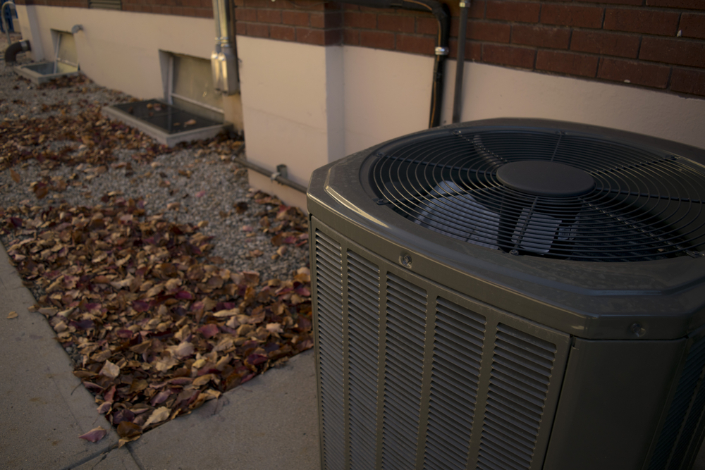 Fall Heater and AC Prep Tips DM Select