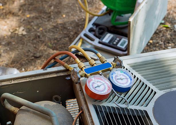 : South Riding VA HVAC Services